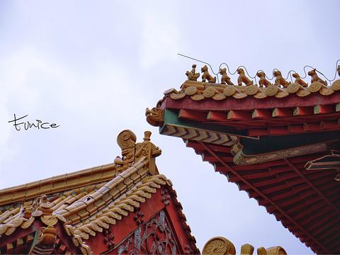 明清宫苑景区旅游景点图片