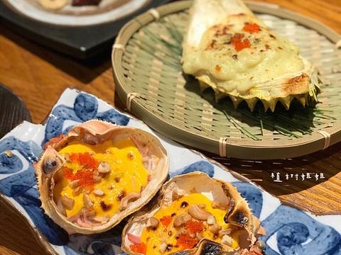 花潮日料艺食馆(厦门店)旅游景点图片