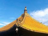 小布达拉宫(普陀宗乘之庙)