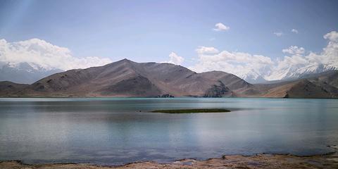 喀拉库勒湖旅游景点攻略图