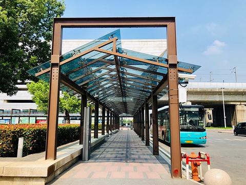 苏州北站旅游景点图片