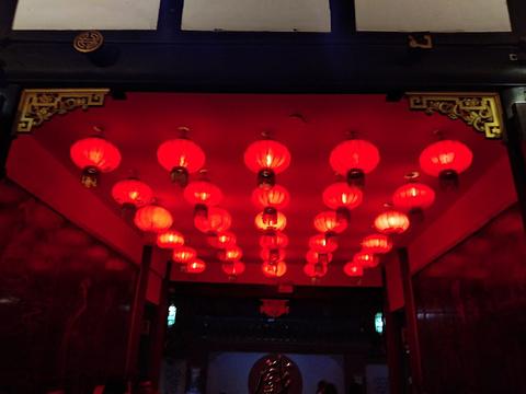 蜀风雅韵川剧院旅游景点图片