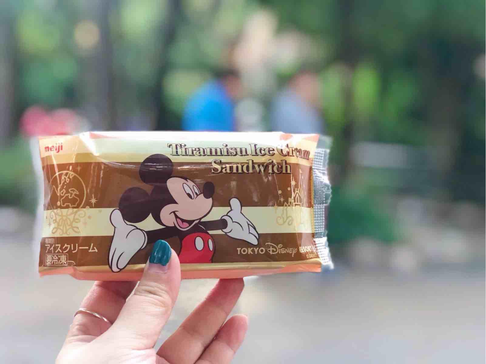 迪士尼快餐厅