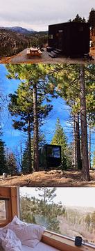大熊湖旅游景点攻略图