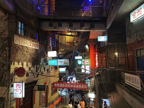 文和友老长沙龙虾馆(海信广场店)旅游景点攻略图