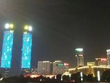 南昌双子塔