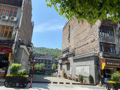 古街旅游景点图片