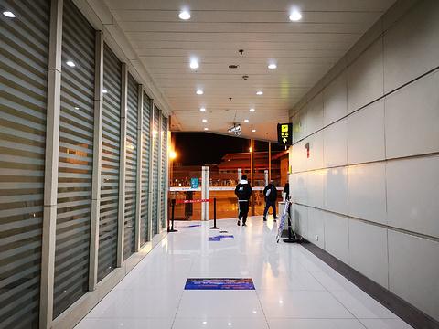 丽江三义国际机场旅游景点攻略图