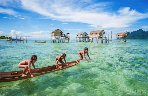 马布岛旅游景点攻略图