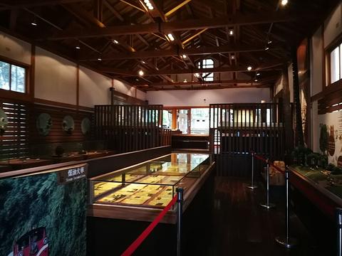 阿里山博物馆