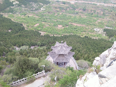 云门山自然风景区