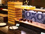 千岛湖海外海假日酒店1楼西餐厅