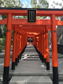 生田神社的图片