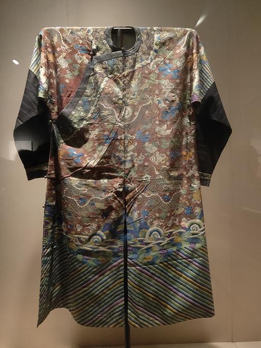 南京博物院图片