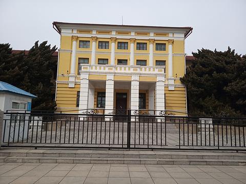 中苏友谊塔