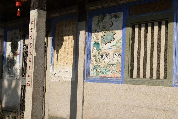 莲塘别墅图片