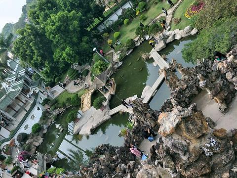 十二洞天旅游景点图片