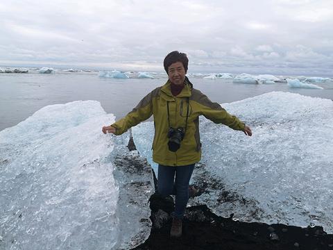 冰河湖旅游景点攻略图