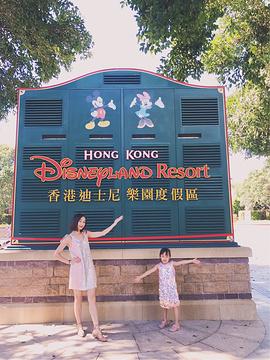 迪士尼探索家度假酒店(Disney Explorers Lodge)旅游景点攻略图