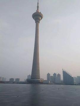 天津广播电视塔(天塔)