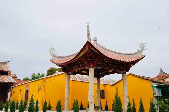弘一法师纪念馆旅游景点图片