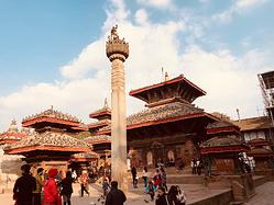 南亚之旅-众神国度Nepal