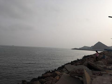 棒棰岛旅游景点图片