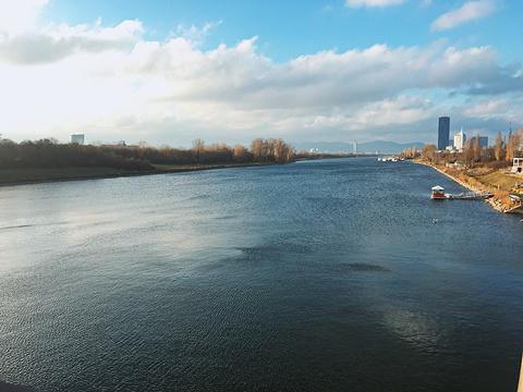 多瑙河旅游景点图片