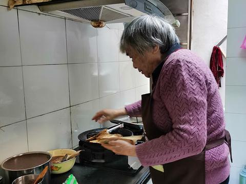 孙奶奶葱包烩旅游景点图片