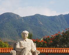 8.我之足迹丈量宝岛之土地————乐东篇之毛公山、尖峰岭
