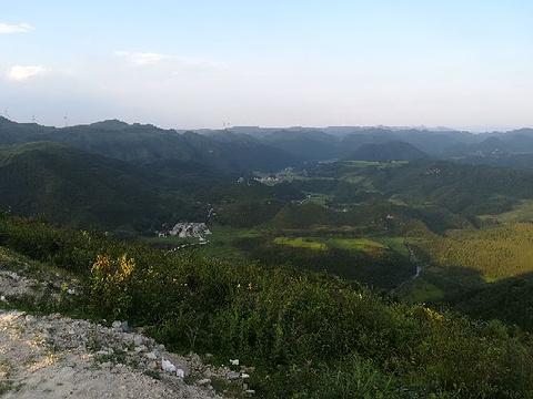 云顶草场旅游景点图片