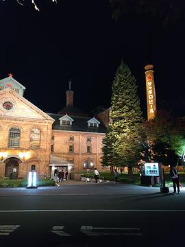 札幌啤酒博物馆旅游景点攻略图