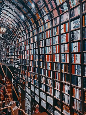 """""""来融科资讯中心只打卡钟书阁,你就亏大了‼️_北京""""的评论图片"""