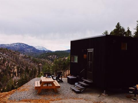大熊湖旅游景点图片