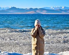 措嘉冰川|山南的冷酷仙境
