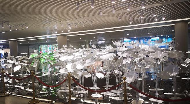 南京火车站-北广场旅游景点图片