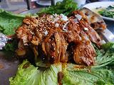 老毛手抓·铜锅涮羊肉(鼓楼总店)