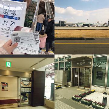 新千岁机场旅游景点攻略图