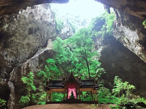 三百峰国家公园旅游景点图片