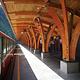 阿里山车站