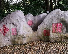 离雾霾,觅阳光之旅6……广西柳州
