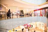 city on 熙地港购物中心(西安店)