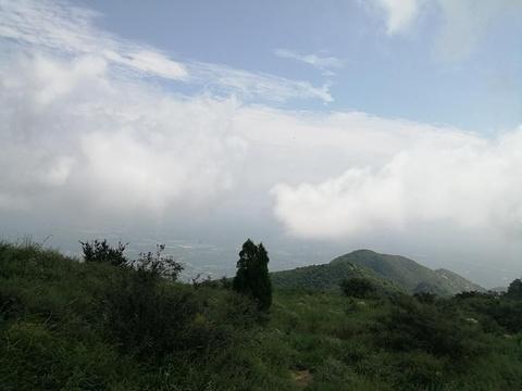 太室山旅游景点攻略图