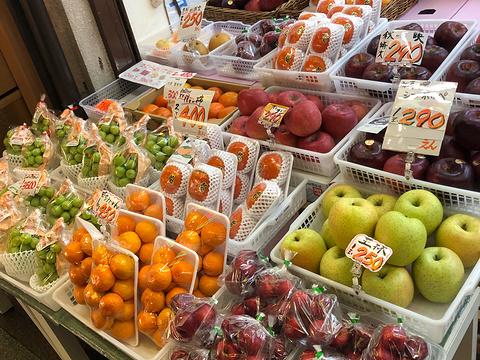 锦市场旅游景点图片