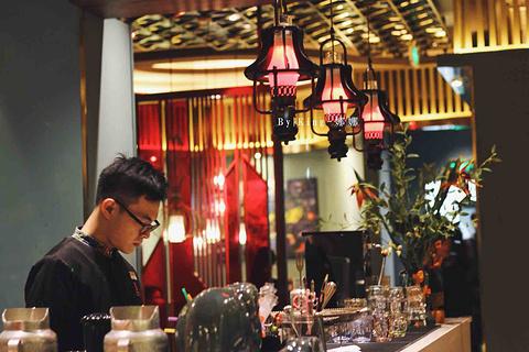 美泰泰国餐厅(西溪店)旅游景点攻略图