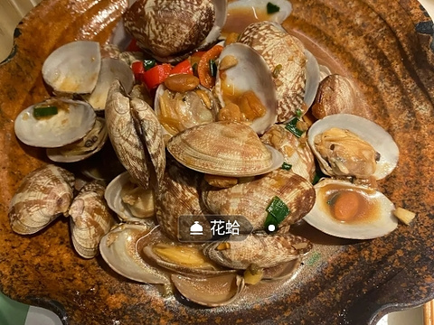绿茶餐厅(湖滨银泰in77E区店)旅游景点攻略图