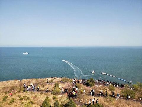 葫芦岛旅游景点图片