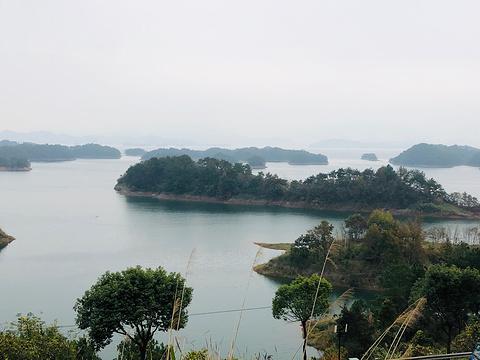 梅峰揽胜旅游景点图片