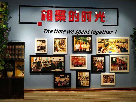 沈姐万州烤鱼(七中店)旅游景点图片