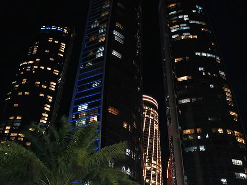 阿提哈德大厦旅游景点图片